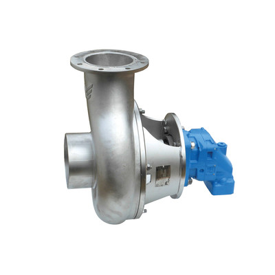 custom made hydraulic motor - for centrifugal pump - ICP3