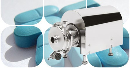 Pharmaceutical pumps