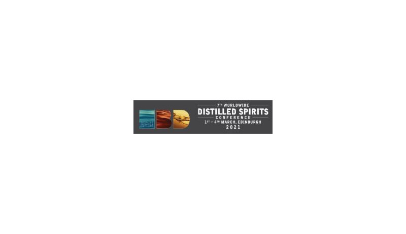 Worldwide Distilled Spirits Conference
